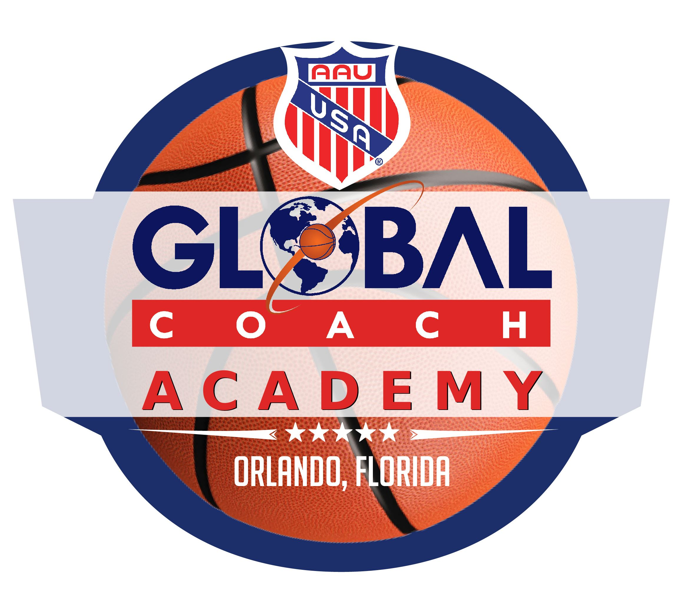 Global Coach Academy Logo