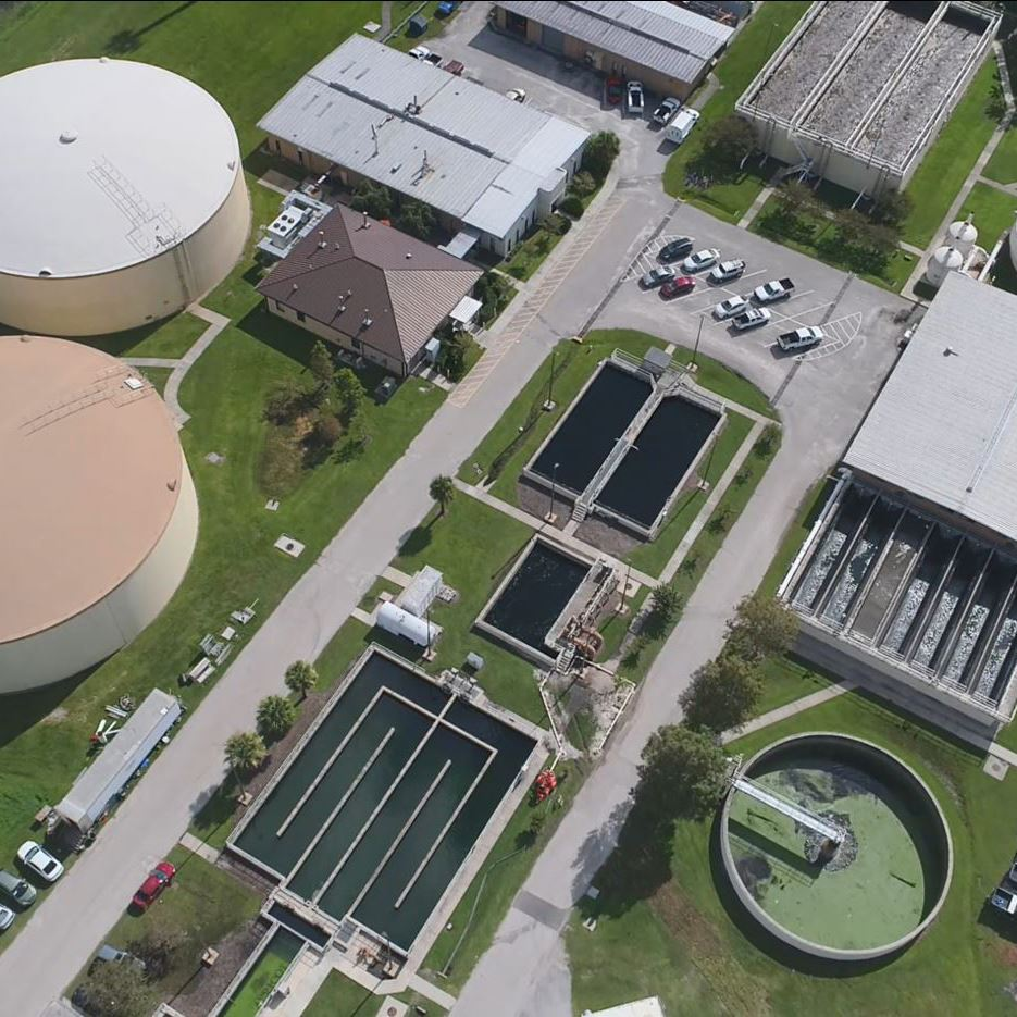 Regional Water Reclamation Facility